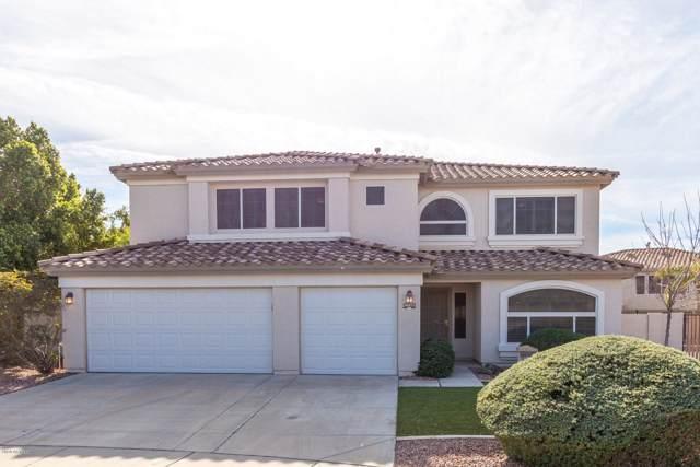26072 N 71ST Drive, Peoria, AZ 85383 (MLS #6024738) :: Selling AZ Homes Team