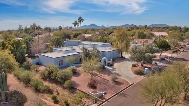 9623 E Desert Cove Avenue, Scottsdale, AZ 85260 (MLS #6024741) :: The Kenny Klaus Team