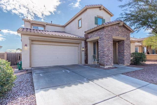 669 E Diamond Drive, Casa Grande, AZ 85122 (MLS #6024749) :: Yost Realty Group at RE/MAX Casa Grande
