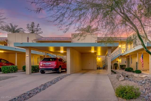 19244 N Star Ridge Drive, Sun City West, AZ 85375 (MLS #6024752) :: Nate Martinez Team