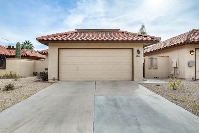 5219 E Half Moon Drive, Phoenix, AZ 85044 (MLS #6024753) :: The Kenny Klaus Team