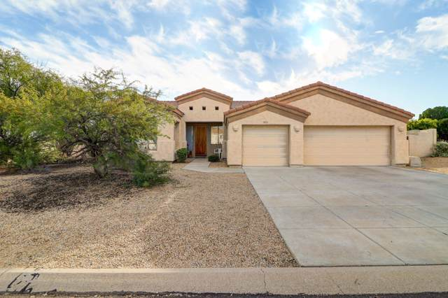 14611 N Dickens Court, Fountain Hills, AZ 85268 (MLS #6024754) :: The Kenny Klaus Team