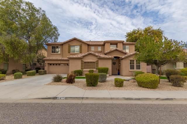 2412 W Bajada Road, Phoenix, AZ 85085 (MLS #6024758) :: Arizona Home Group