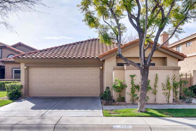 9525 E Wood Drive, Scottsdale, AZ 85260 (MLS #6024768) :: The Laughton Team