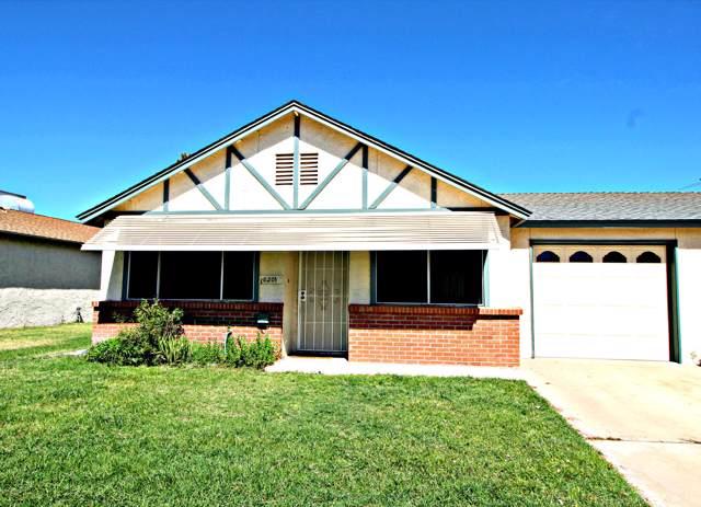10201 N 97TH Avenue B, Peoria, AZ 85345 (MLS #6024769) :: Arizona Home Group