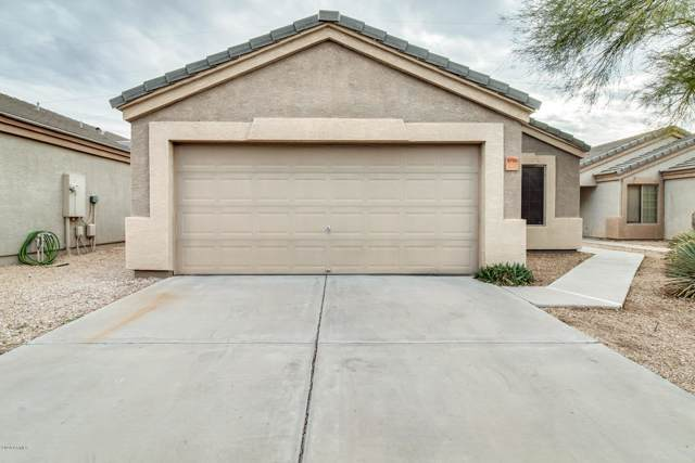 9705 E Butte Street, Mesa, AZ 85207 (MLS #6024770) :: The Kenny Klaus Team