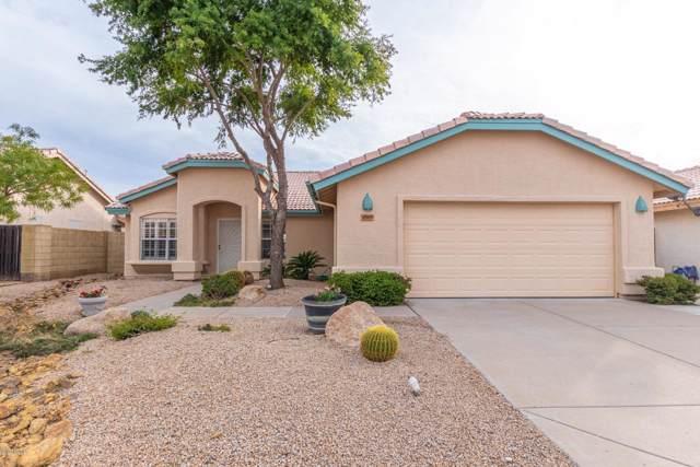 4509 E Saint John Road, Phoenix, AZ 85032 (MLS #6024772) :: The Kenny Klaus Team