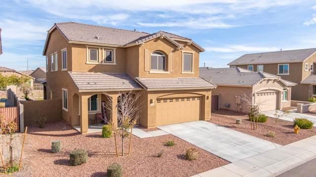 3852 E Desert Broom Drive, Chandler, AZ 85286 (MLS #6024781) :: Arizona Home Group
