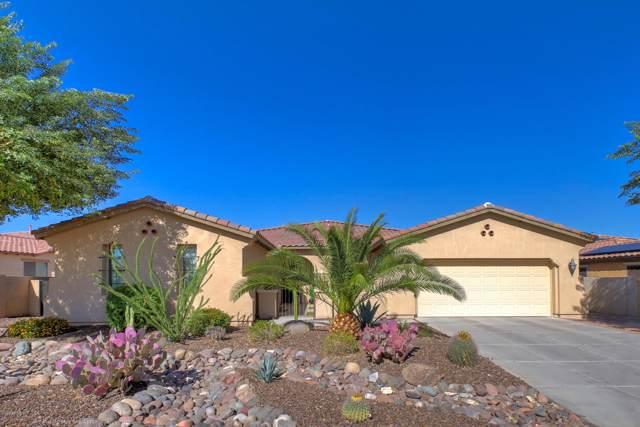19210 W Oregon Avenue, Litchfield Park, AZ 85340 (MLS #6024785) :: Devor Real Estate Associates