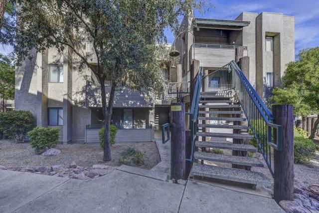 7777 E Main Street #261, Scottsdale, AZ 85251 (MLS #6024787) :: Arizona Home Group