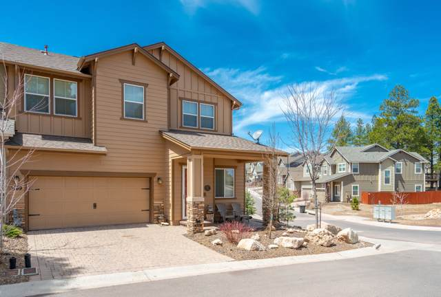 3189 S Sonoma Street, Flagstaff, AZ 86005 (MLS #6024789) :: The Helping Hands Team