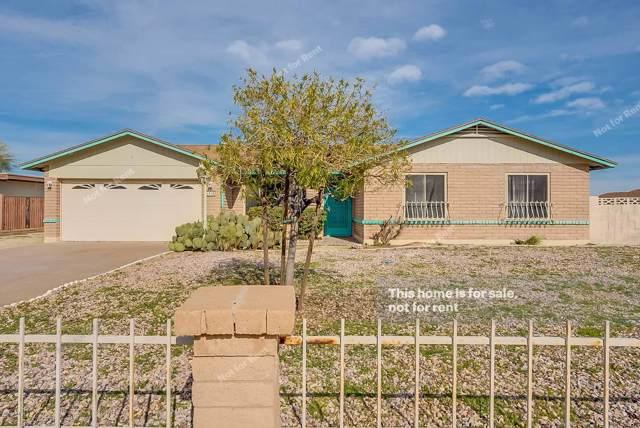 1846 E Euclid Avenue, Phoenix, AZ 85042 (MLS #6024811) :: My Home Group