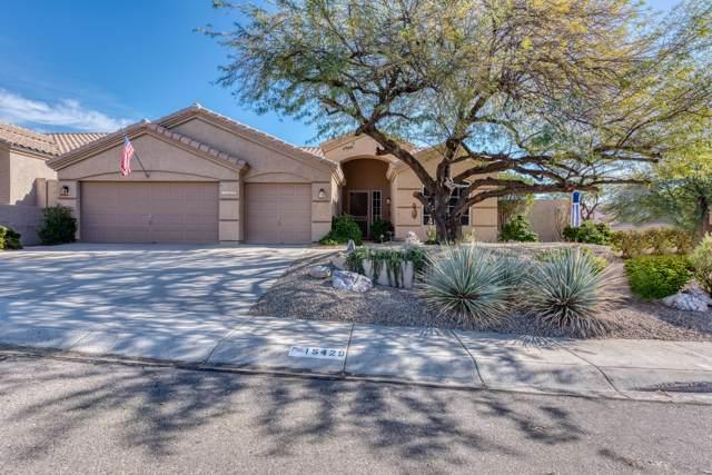 15429 S 16th Drive, Phoenix, AZ 85045 (MLS #6024812) :: Riddle Realty Group - Keller Williams Arizona Realty