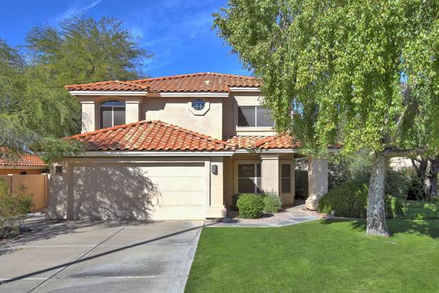 3758 N Katmai Circle, Mesa, AZ 85215 (MLS #6024815) :: The Laughton Team