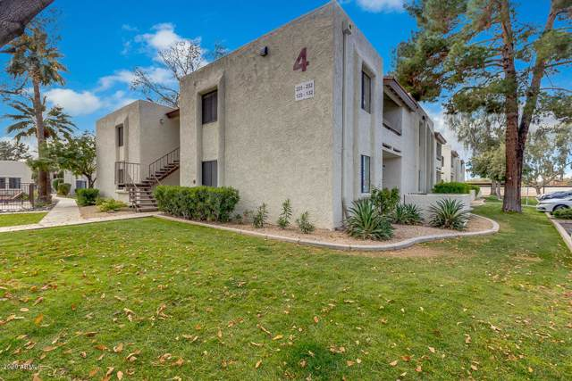10444 N 69TH Street #131, Paradise Valley, AZ 85253 (MLS #6024821) :: Lucido Agency
