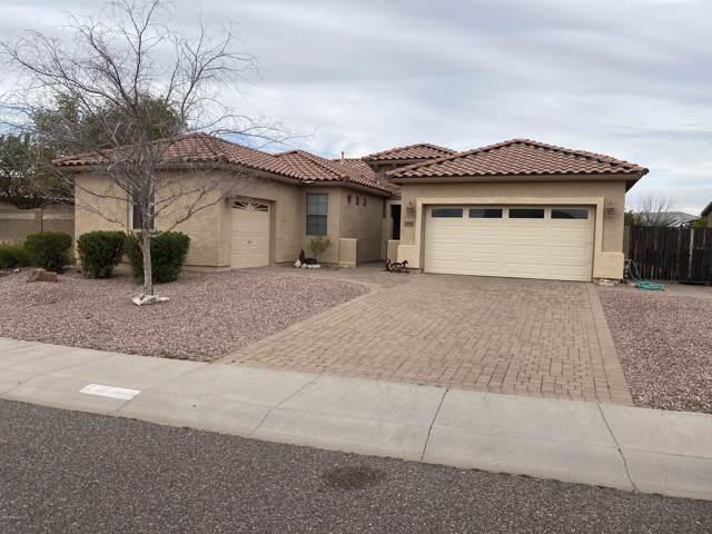 30382 W Whitton Avenue, Buckeye, AZ 85396 (MLS #6024831) :: The Property Partners at eXp Realty