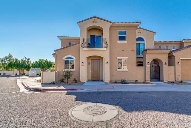 1367 S Country Club Drive #1009, Mesa, AZ 85210 (MLS #6024838) :: The Kenny Klaus Team