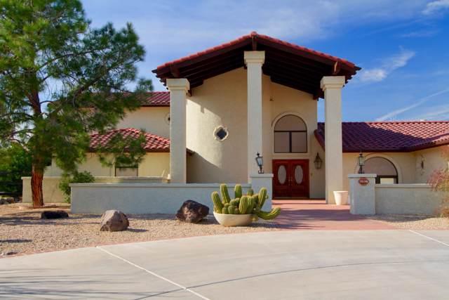 9330 N 111TH Drive, Sun City, AZ 85351 (MLS #6024841) :: The Ramsey Team