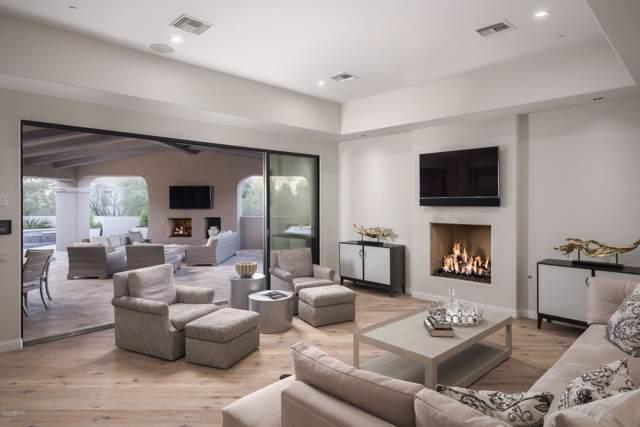 9290 E Thompson Peak Parkway #418, Scottsdale, AZ 85255 (MLS #6024843) :: Lux Home Group at  Keller Williams Realty Phoenix