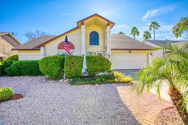 4859 E Princess Drive, Mesa, AZ 85205 (MLS #6024847) :: The Laughton Team