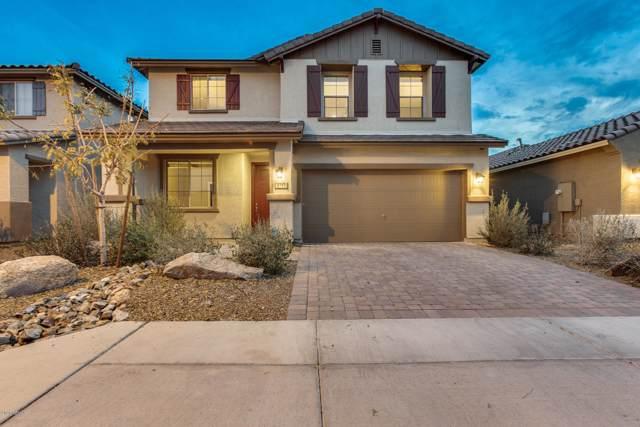 2717 E Dunbar Drive, Phoenix, AZ 85042 (MLS #6024853) :: My Home Group