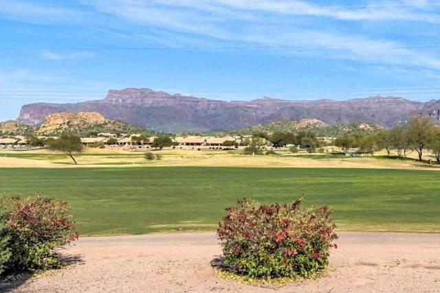 7856 E Whispering Mesquite Lane, Gold Canyon, AZ 85118 (MLS #6024854) :: Dijkstra & Co.