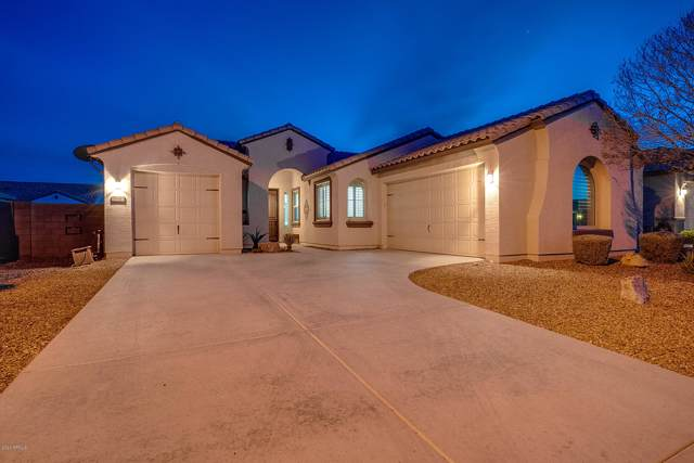 18443 W Tasha Drive, Surprise, AZ 85388 (MLS #6024857) :: The Kenny Klaus Team