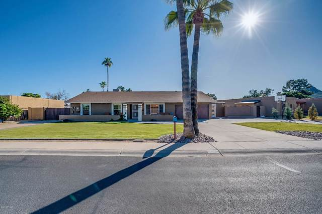 3023 E Vista Drive, Phoenix, AZ 85032 (MLS #6024867) :: The Kenny Klaus Team