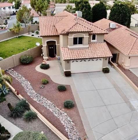 1086 N Blackstone Drive N, Chandler, AZ 85224 (MLS #6024868) :: Selling AZ Homes Team