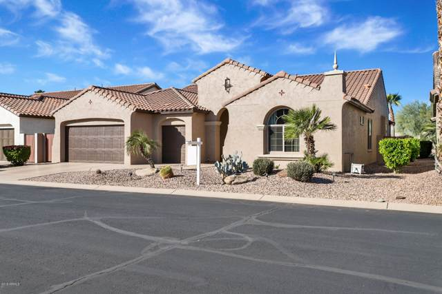 3764 N 160TH Avenue, Goodyear, AZ 85395 (MLS #6024874) :: CC & Co. Real Estate Team