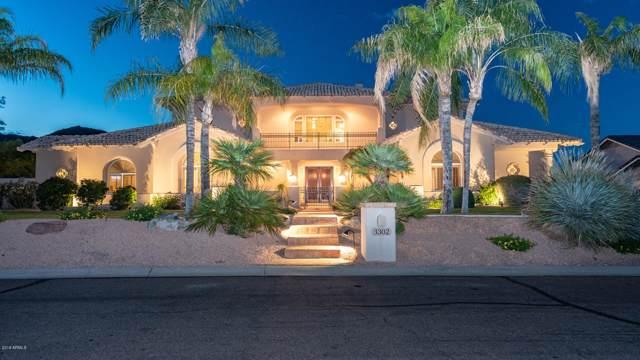 3302 E Tonto Drive, Phoenix, AZ 85044 (MLS #6024875) :: Brett Tanner Home Selling Team