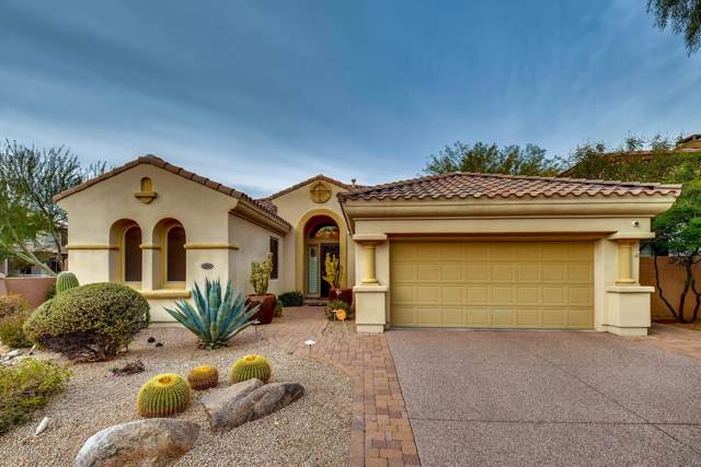 3634 E Sands Drive, Phoenix, AZ 85050 (MLS #6024877) :: Arizona Home Group