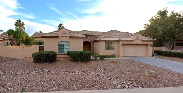 2809 E Cedar Place, Chandler, AZ 85249 (MLS #6024878) :: The Kenny Klaus Team