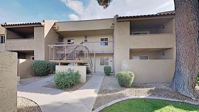 5877 N Granite Reef Road #2261, Scottsdale, AZ 85250 (MLS #6024880) :: Lucido Agency