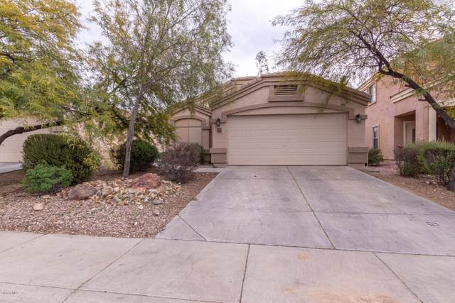 23263 W Cocopah Street, Buckeye, AZ 85326 (MLS #6024884) :: The W Group
