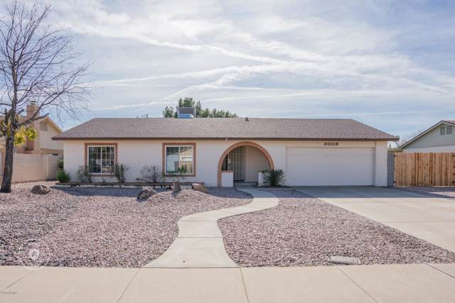 3009 W Grandview Road, Phoenix, AZ 85053 (MLS #6024885) :: My Home Group