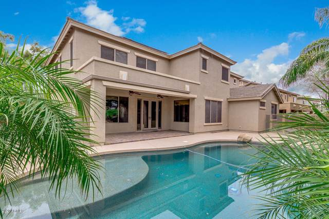 18527 E Sparrow Drive, Queen Creek, AZ 85142 (MLS #6024887) :: Selling AZ Homes Team
