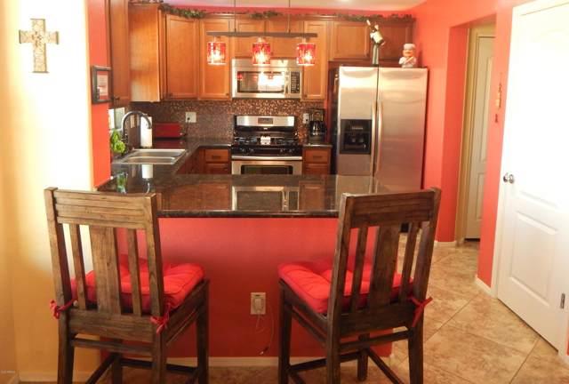 3562 E Milky Way, Gilbert, AZ 85295 (MLS #6024888) :: Selling AZ Homes Team