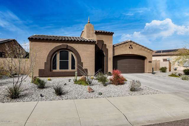 18130 W Mountain Sage Drive, Goodyear, AZ 85338 (MLS #6024889) :: The Kenny Klaus Team