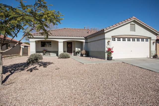 8058 W Caron Drive, Peoria, AZ 85345 (MLS #6024893) :: Arizona Home Group