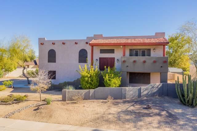 13841 N 56TH Street, Scottsdale, AZ 85254 (MLS #6024900) :: The Kenny Klaus Team