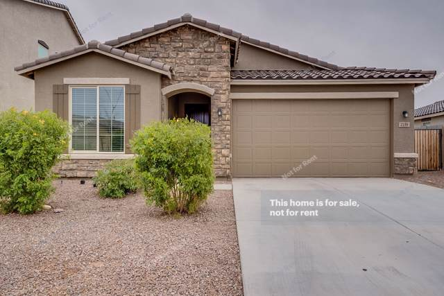 2159 W Garland Drive, Queen Creek, AZ 85142 (MLS #6024902) :: Arizona Home Group