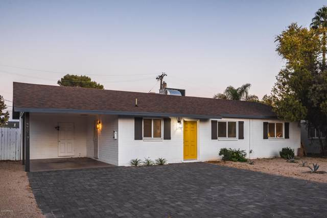 3517 N Miller Road, Scottsdale, AZ 85251 (MLS #6024903) :: Arizona Home Group