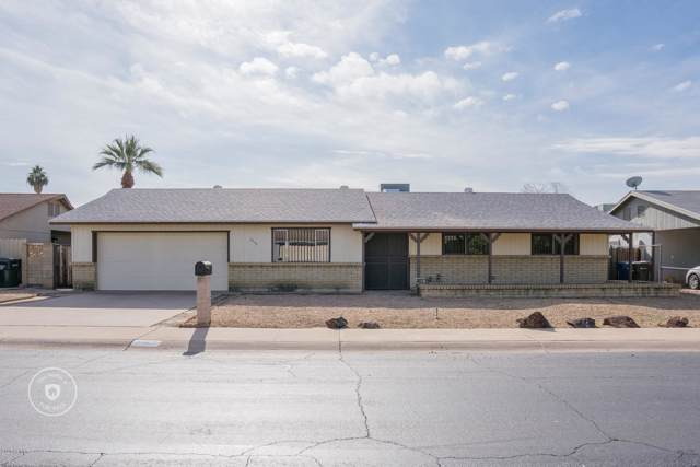 3413 W Mountain View Road, Phoenix, AZ 85051 (MLS #6024905) :: Scott Gaertner Group
