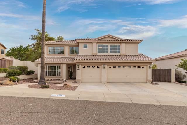 6327 W Range Mule Drive, Phoenix, AZ 85083 (MLS #6024911) :: Selling AZ Homes Team