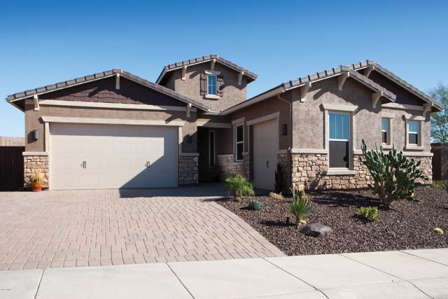 25911 N 96TH Avenue, Peoria, AZ 85383 (MLS #6024915) :: The Ramsey Team