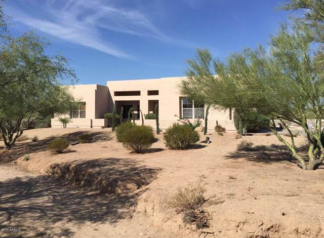 31152 N 59TH Street, Cave Creek, AZ 85331 (MLS #6024919) :: The Kenny Klaus Team