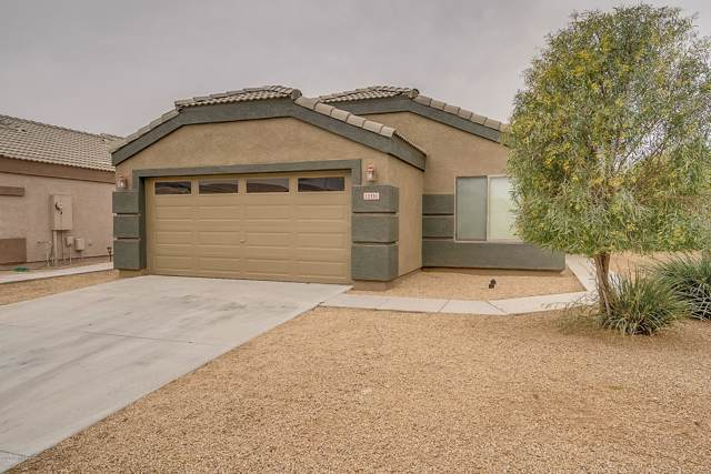 15116 N Luna Street, El Mirage, AZ 85335 (MLS #6024929) :: Brett Tanner Home Selling Team