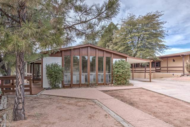 1207 W Birchwood Road, Payson, AZ 85541 (MLS #6024938) :: Arizona Home Group
