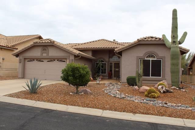 8929 E Yucca Blossom Drive, Gold Canyon, AZ 85118 (MLS #6024946) :: Revelation Real Estate